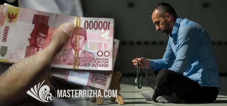 Wirid Asmaul Husna untuk Kekayaan