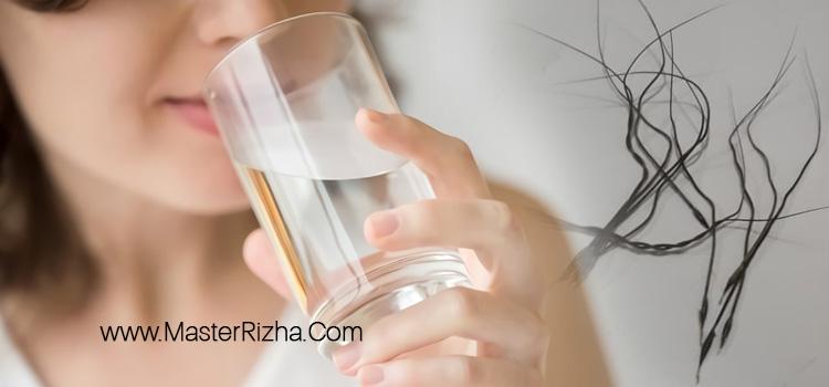 Cara Menggunakan Bulu Perindu dengan Air Minum