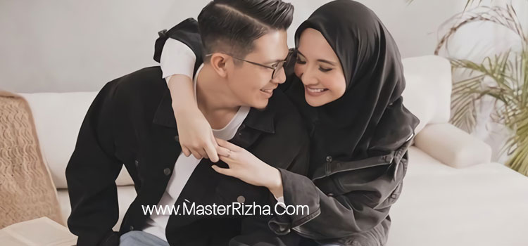 Doa agar Istri Patuh Pada Suami Jarak Jauh