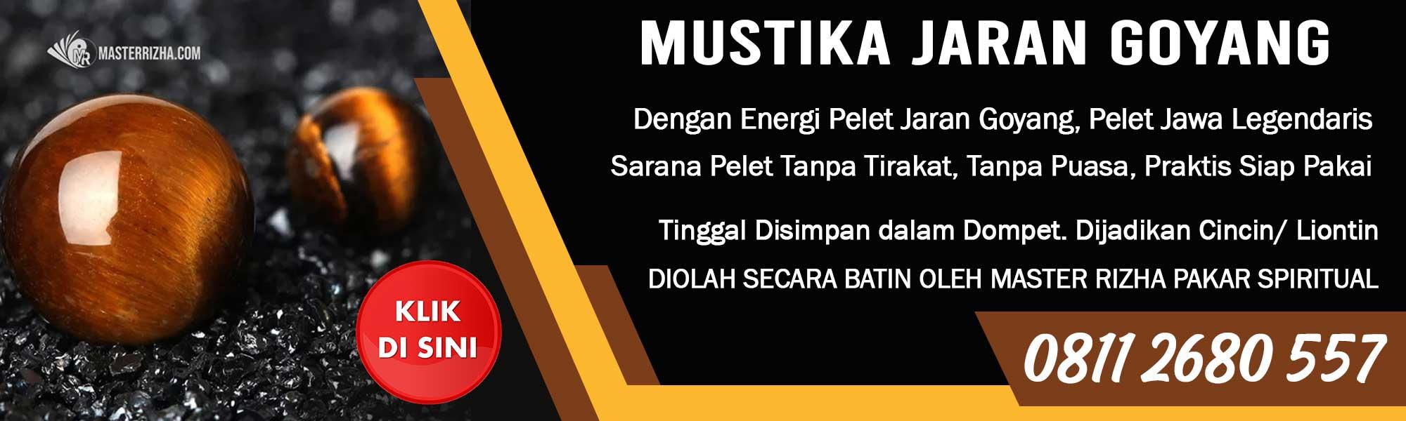 Mustika Jaran Goyang