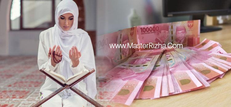Sholawat Fatih untuk Kekayaan