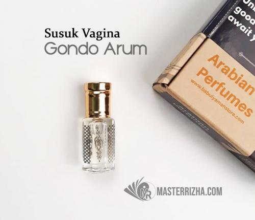Susuk Vagina Gondo Arum