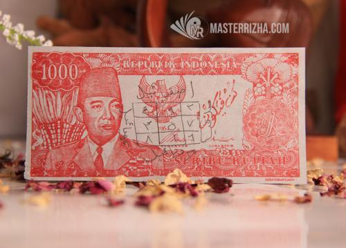 Uang Asmak